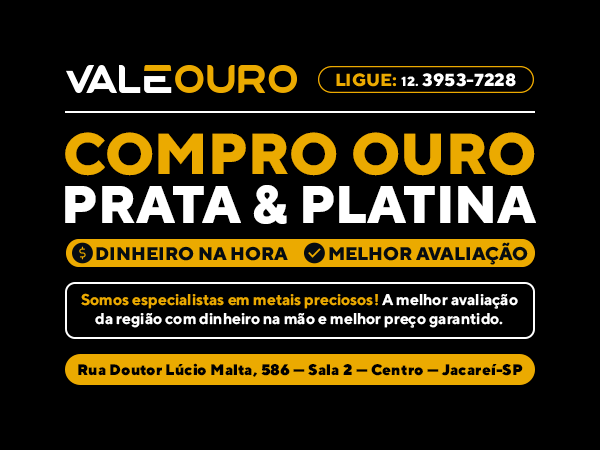 Vale Ouro